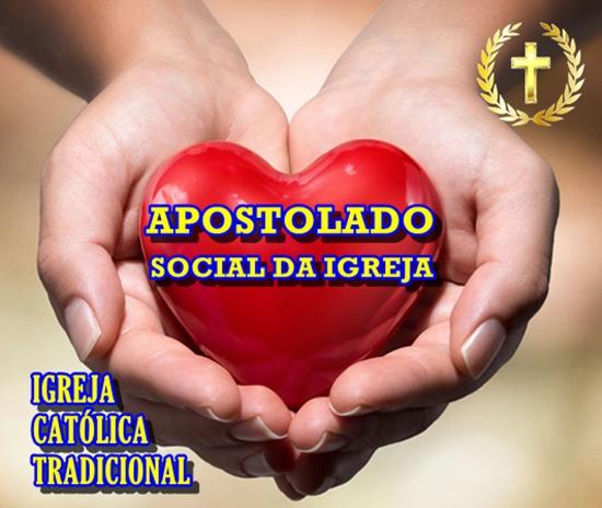 Apostolado Social da Igreja