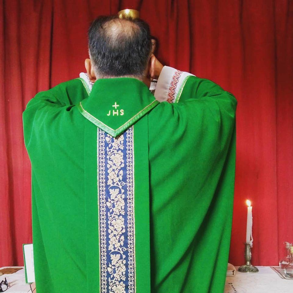 Missa Consagração