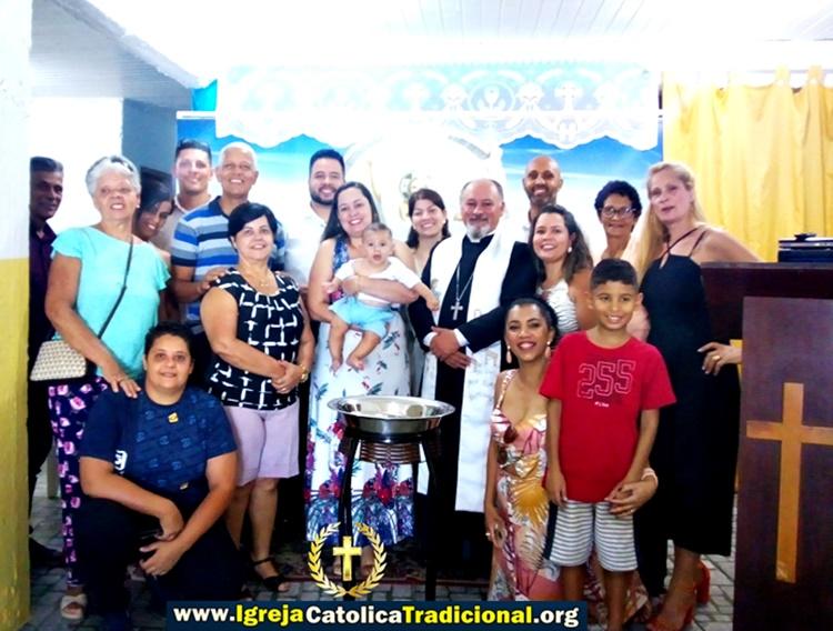 BATISMO FAMILIA 5