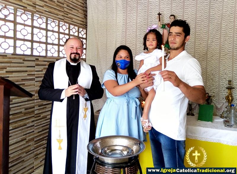 Batismo 4
