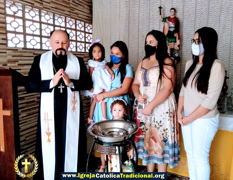 Batismo 5