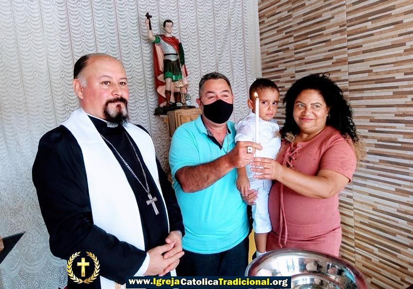 batismo gabriel 2