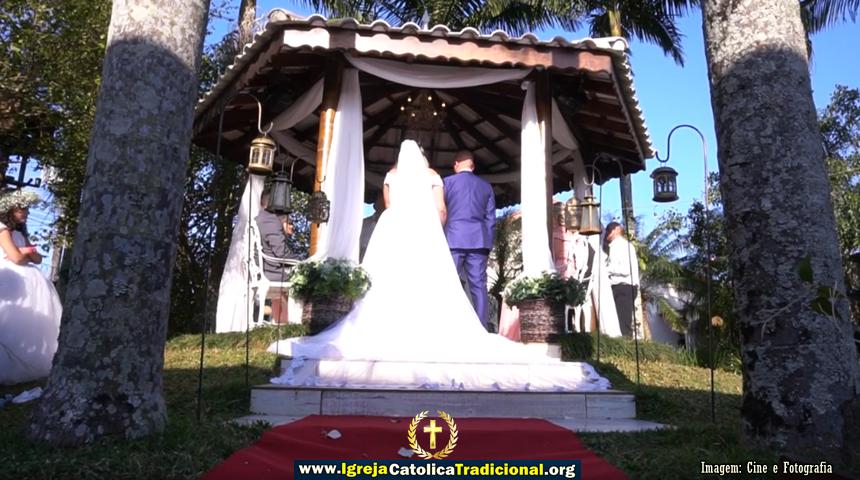 Celebração de Casamento 7