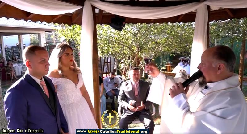 Celebração de Casamento 6