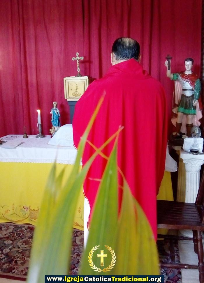 Missa de Ramos 2020 2