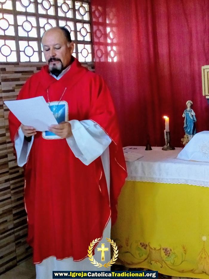 Missa de Ramos 2020 4