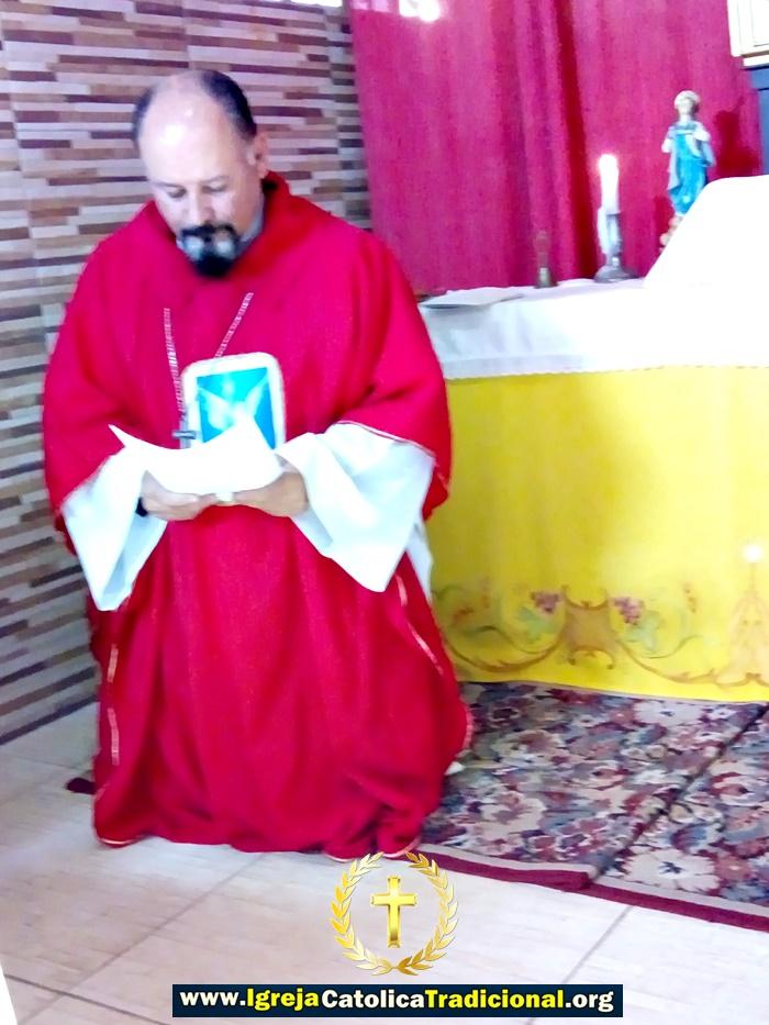 Missa de Ramos 2020 5