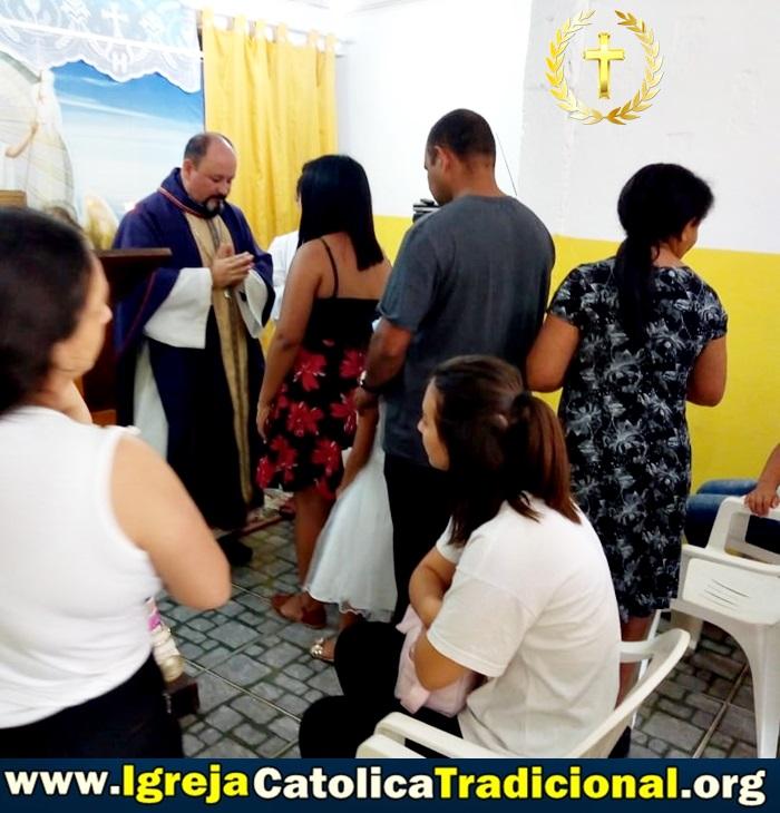 Missa Advento 2019 Bençao