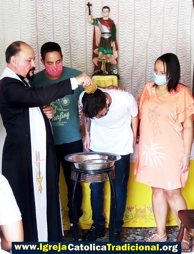 Batismo 21-02