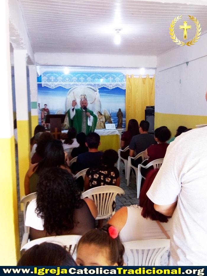 Missa & Batizados 1