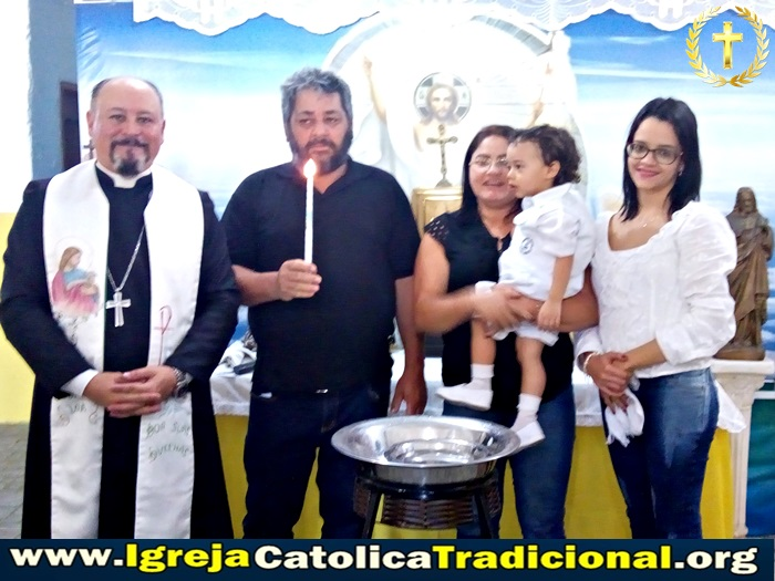 Missa & Batizados 8