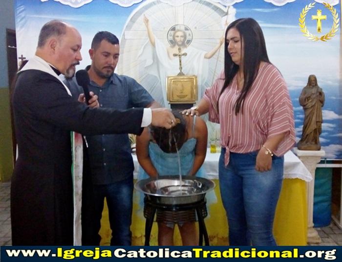 Missa & Batizados 9