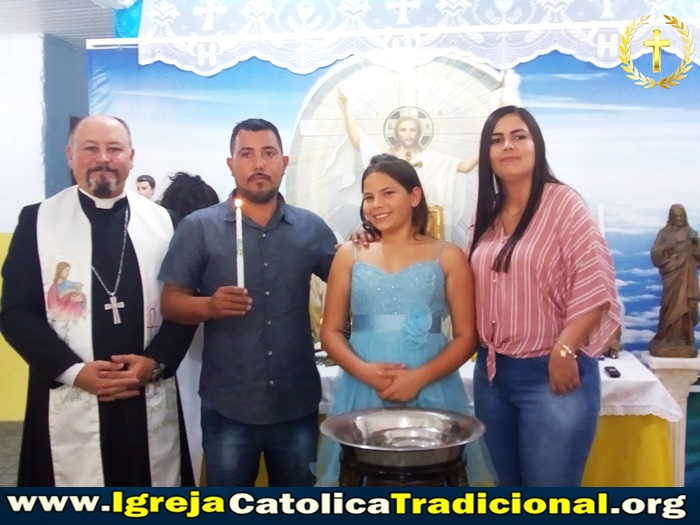 Missa & Batizados 10