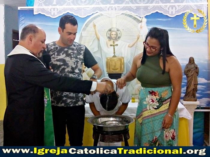 Missa & Batizados 11