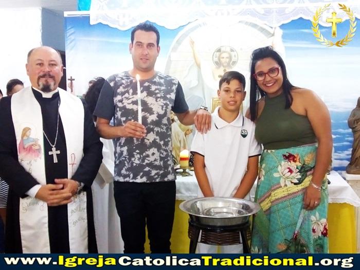 Missa & Batizados 12