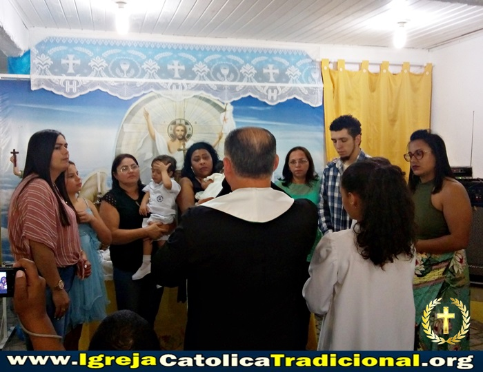 Missa & Batizados 15