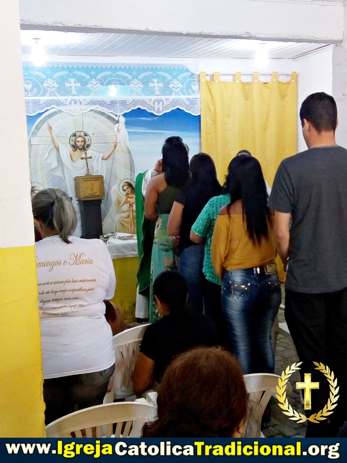 Missa & Batizados