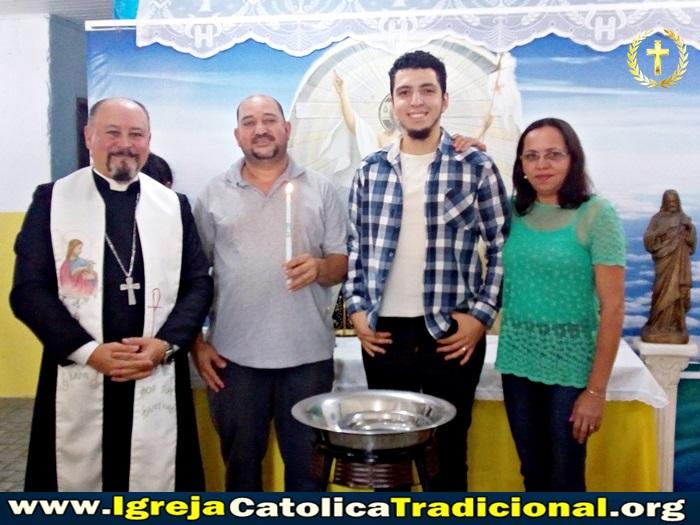 Missa & Batizados 6