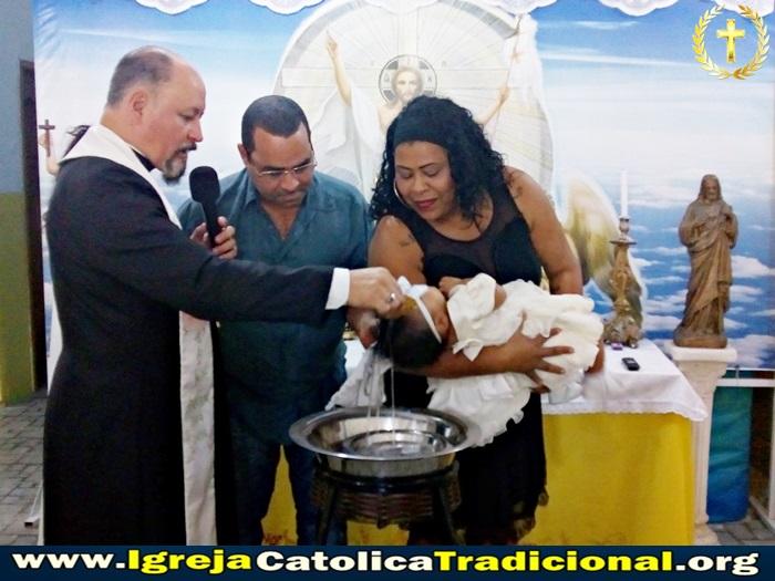 Missa & Batizados 13