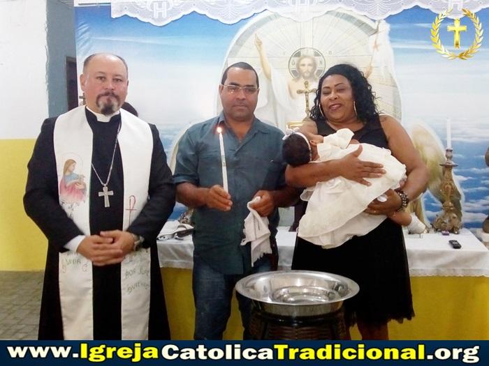 Missa & Batizados 14