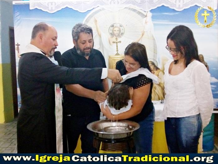 Missa & Batizados 7