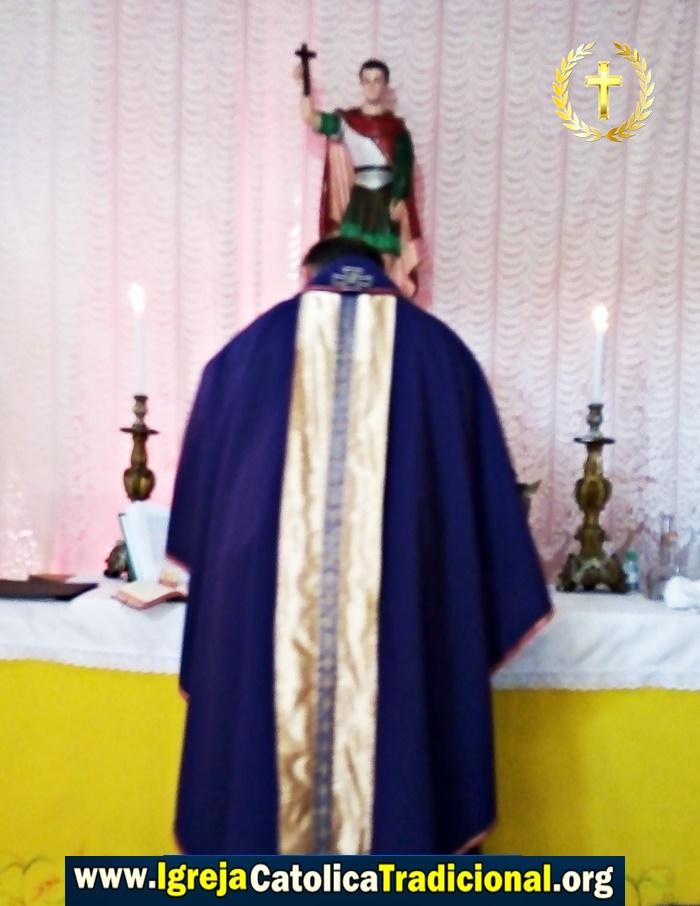 Septuagesima Missa 1