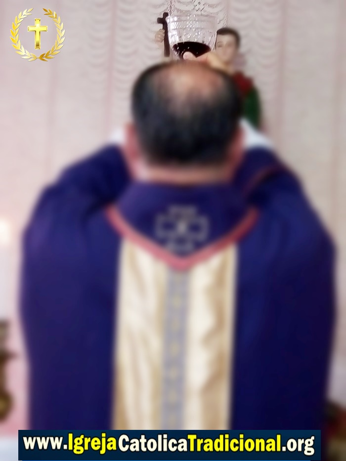 Septuagesima Missa 2