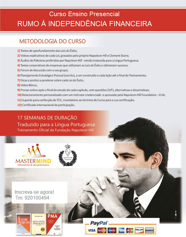 Flyer CEP