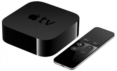 "A ""Apple TV 4K"" já esta disponível para o mercado brasileiro por a parti de R$ 1.299"