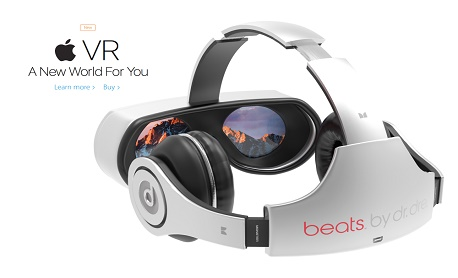 Segundo jornal a Apple deve lançar seu óculos virtual para realidade