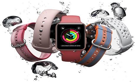 """Conheça """"Apple Watch Series 3"""" o relógio inteligente que chega ao mercado com conectividade 4G"""
