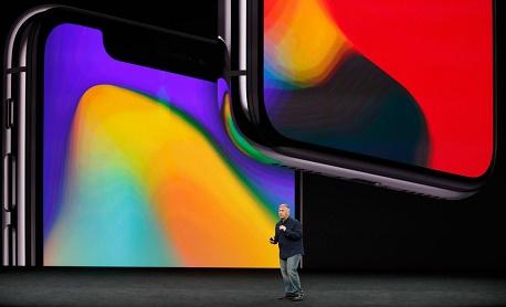 """Apple apresentou novos """"iPhones 8, iPhone X, relógio e Apple TV"""""""