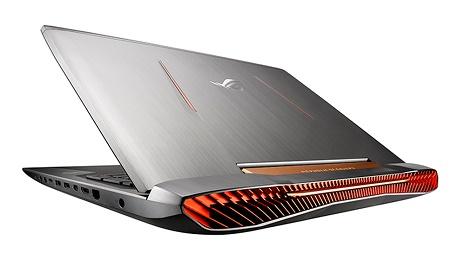 """Conheça """"Gamer Rog Strix GL725VY"""" e saiba se vale apena um notebook que custa R$ 20 mil"""