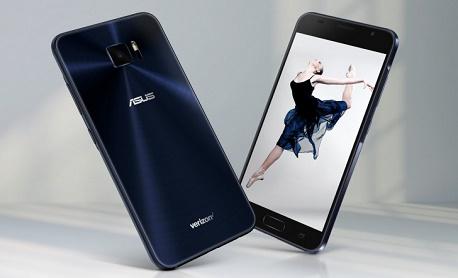 """ASUS apresentou o """"ZenFone V"""" seu novo smart intermediário com Snapdragon 820"""