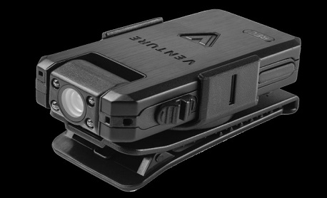 """Conheça """"Venture"""" câmera que se adapta às situações do seu dia a dia"""