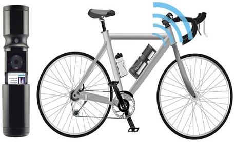 """Conheça cinco """"Caixa de som Bluetooth"""" para você usar em sua bicicleta com todo conforto"""