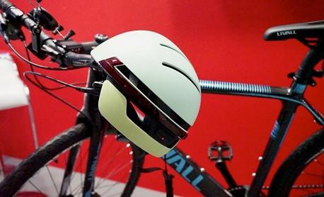 """Conheça """"BH51 da Livall"""" o supercapacete smart para bike que vai lhe conquistar"""