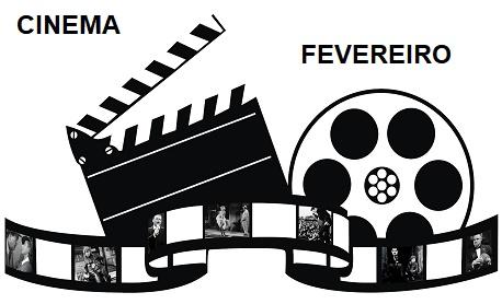 """Cinema: Veja aqui as principais estreia de filmes neste mês de """"fevereiro"""" no cinemas brasileiro"""