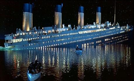 """Veja um estudo sobre o que aconteceu depois do """"Naufrágio do Titanic"""""""
