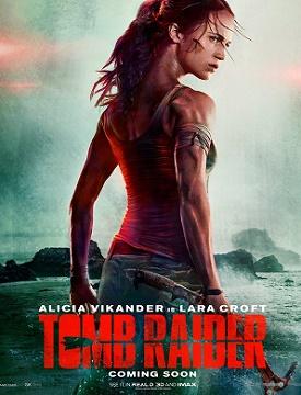 """O filme de """"Tomb Raider"""" ganhou seu segundo trailer com muita ação!"""