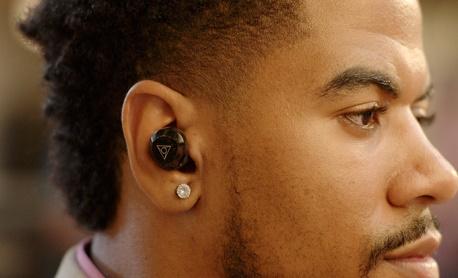 Fone Vie Fit2 concorrente do Airdots se molda ao ouvido do usuário