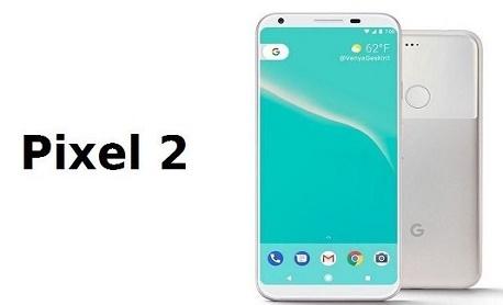 "Empresa Google anunciará seus novos smartphones ""Pixel 2 e Pixel 2 XL"" no dia 4 de outubro"