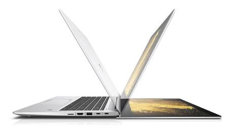 """HP anunciou dois notebooks da """"linha EliteBook"""" que chega com processador Intel Core i7"""