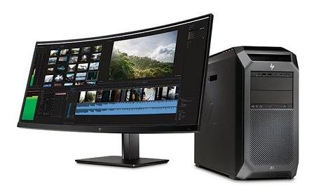 """HP anunciou """"Z8 G4"""" um PC com suporte a dois processadores e 3 TB de memória RAM"""