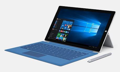 """Executivo da Microsoft diz que o """"Surface Pro com LTE"""" chegará ao mercado em dezembro"""