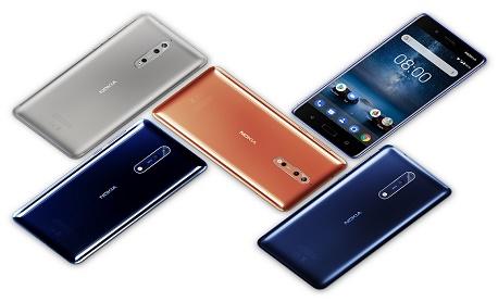 """Um novo """"Nokia 8 turbinado"""" deve ser lançado no mês que vem na Alemanha"""