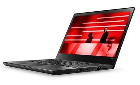 """Lenovo anunciou notebooks com """"processador AMD Pro A12"""" e mais de 500 GB de SSD"""