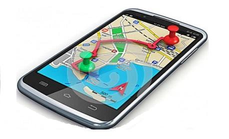 """Novo sistema de """"GPS para smartphones"""" vai ter precisão de 30 cm"""