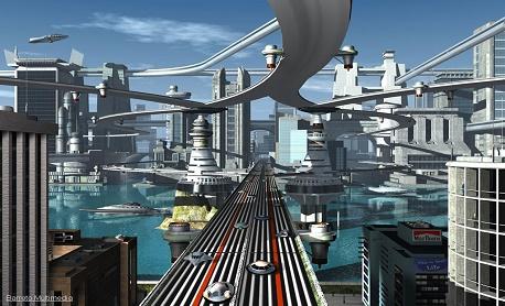 """Veja um estudo sobre o """"Mundo Inteligente"""" um futuro smart que esta chegando"""