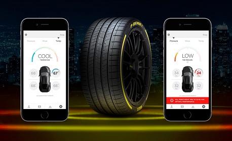 """Tecnologia: Os """"Pneus inteligentes da Pirelli"""" são a prova de que IoT é uma tendência sem limites"""